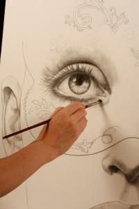 Draw lowres